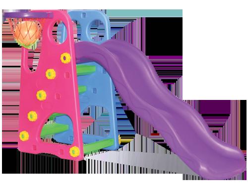 Slide & Swing - Grokids