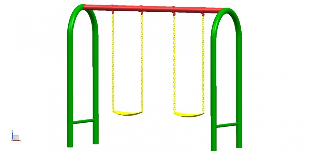 Outdoor Play Equipment is a Great Way to Get Your Kids Off the Couch and Indoors