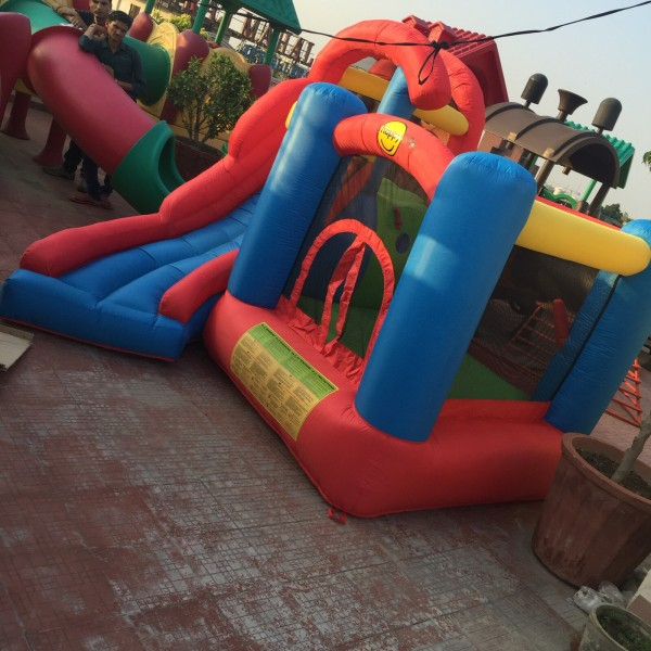 Place Order For Most Innovative Range of Outdoor Play Equipments for Kids