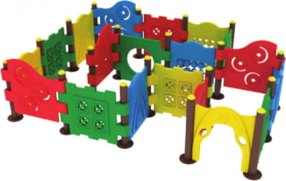 Why choose Park Series and Outdoor Play Equipment from a professional company?
