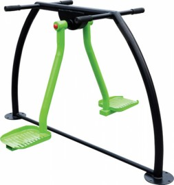Best Air Swing - Outdoor Open Gym Equipments Manufacturer in Delhi NCR