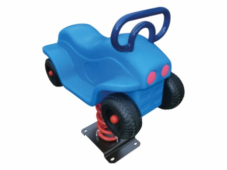 Best Car Spring Rider - Animal Riders Manufacturer in Delhi NCR
