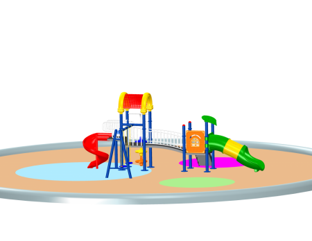 Best Climb N Swing Playcentre - School Outdoor Play Equipments Manufacturer in Delhi NCR