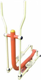Best Cross Trainer - Outdoor Open Gym Equipments Manufacturer in Delhi NCR