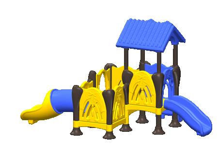 Best Kiddie Land Playcentre - Pre-School Outdoor Play Equipments Manufacturer in Delhi NCR