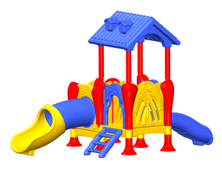Best Kids Castle Sr. Playcentre - Pre-School Outdoor Play Equipments Manufacturer in Delhi NCR