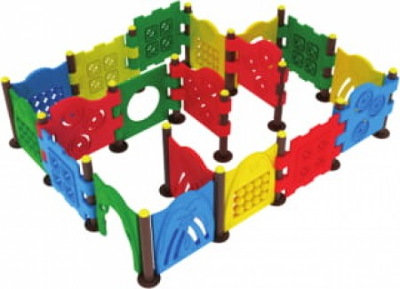 Best Maze Chase - Park Series Manufacturer in Delhi NCR