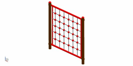 Best Net Climber - Park Series Manufacturer in Delhi NCR