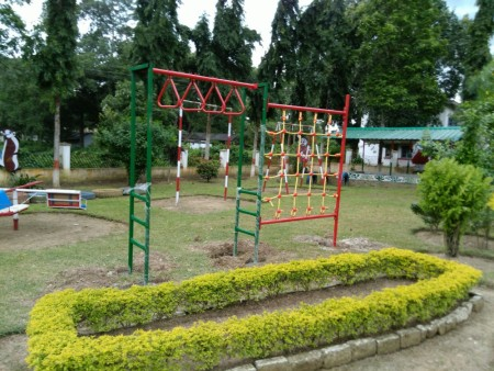 Best Park Series Manufacturer in Delhi NCR