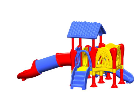 Best Play Villa Playcentre - Pre-School Outdoor Play Equipments Manufacturer in Delhi NCR