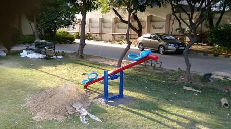 Best See Saw Manufacturer in Delhi NCR