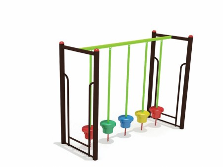 Best Stepper - Park Series Manufacturer in Delhi NCR