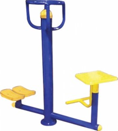 Best Twister & Legs Trainer - Outdoor Open Gym Equipments Manufacturer in Delhi NCR
