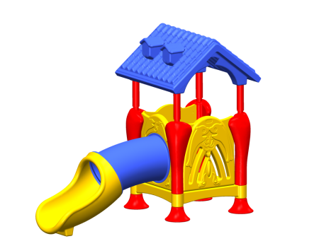 Best Villa Tube Playcentre Manufacturer in Delhi NCR