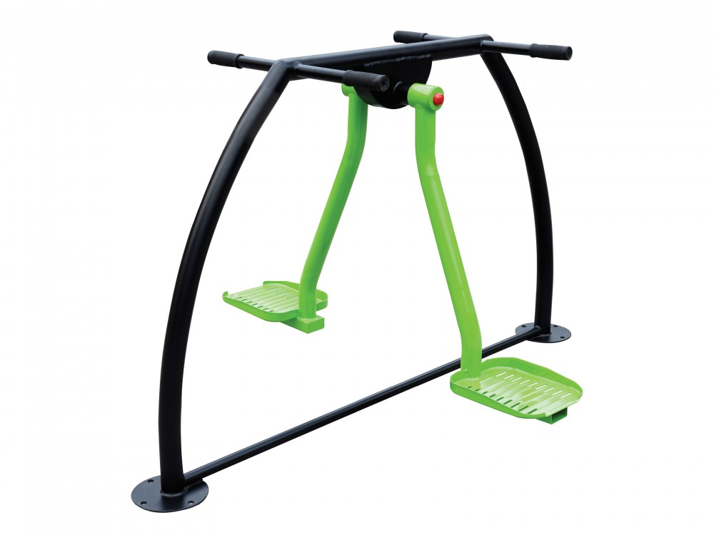 Outdoor Open Gym Equipments for Parks and Playgrounds