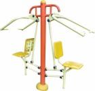 Chest Press - Outdoor Open Gym Equipments in Delhi NCR