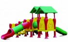 Jumbo Kids Castle - Pre-School Outdoor Play Equipments in Delhi NCR
