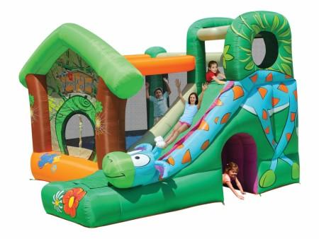 Jungle Fun - Inflatables in Delhi NCR