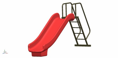 Best Ultra Slide Fun  - SlidesManufacturer in Delhi NCR