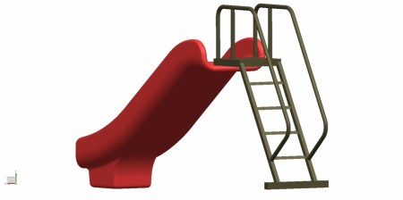 Ultra Slide Fun - Slides in Delhi NCR